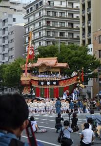 tsujimawashi