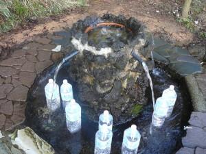 水汲み~3